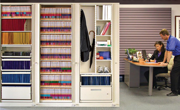 A2Z Filing Systems